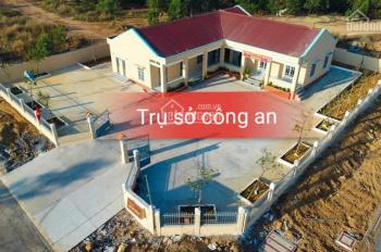 Kẹt tiền, cần bán gấp lô D8, đối diện trụ sở công an, giá 750 triệu, LH 0908.865.279