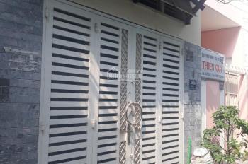 Bán nhà hẻm 3.5m Nguyễn Quý Anh, DT 4x14m, 1 lầu đúc nhà đẹp, 3.9 tỷ không thương lượng