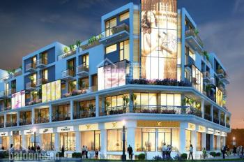 Bán shophouse nhà phố hot nhất Tuy Hoà, trục đường Hùng Vương giá sốc. LH 0966382595