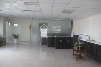 Cho thuê văn phòng tòa nhà Kim Ánh phố Duy Tân 70m2, 130m2, 180m2, 300m2, giá 150 nghìn/m2