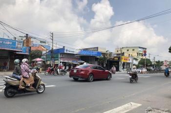 Đất kinh doanh 1 sẹc Hà Huy Giáp 50m, DT: 4x30m. SHR, ngay sau siêu thị Con Cưng - 0977194166