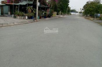 Bán đất giá rẻ, DT 5*20m, MT Đoàn Nguyễn Tuấn, giá 15tr/m2, LH 0966.446.550