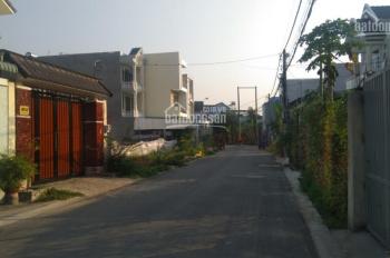 Chuyển đi nơi khác cần sang lại căn nhà 2 lầu 5x19m, đường Dương Công Khi - Hóc Môn, 1,2 tỷ