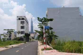 Đợt cuối bán đất MT Trần Não, Quận 2, cách UBND phường Bình An 500m, giá 32 tr/m2, SHR