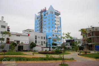 Tòa nhà Mobifone, số 8 lô 28A Lê Hồng Phong, cho thuê văn phòng