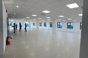 Cho thuê văn phòng Quận 2, đường Trần Não, đẹp y hình đính kèm, DT 140m2-200m2-340m2, 419 nghìn/m2
