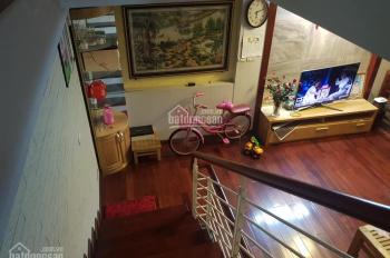 Bán nhà khu phân lô Phú Diễn, chỉ 2tỷ4 mặt tiền 5m vuông vắn, cách đường ô tô tranh nhau 25m