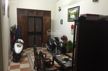 Bán nhà PL Phạm Tuấn Tài, Hoàng Quốc Việt, Cầu Giấy. DT 53m2, 4T đẹp ngõ rộng ô tô gần phố, 7,5 tỷ