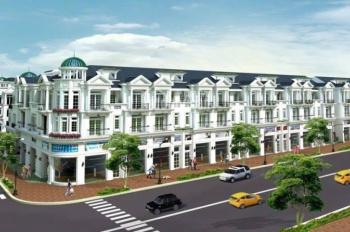 Mở bán dự án vip, ngay Vincom Dĩ An, đầu tư sinh lời ngay, xây sẵn 3 tầng, Mr. Khương 0938.221.892
