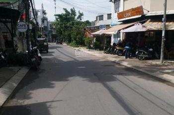 Cần bán nhà mặt tiền đường 8, phường Linh Trung, Quận Thủ Đức