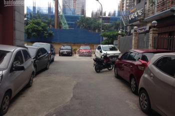 Bán nhà mặt phố Doãn Kế Thiện, Mai Dịch, Cầu Giấy. DT 100m2 x 3T, giá 20 tỷ