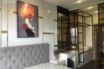 Cho thuê CH The Sun Avenue 2 phòng ngủ, view sông, nội thất cao cấp, 15 tr/th, bao phí 0902715677