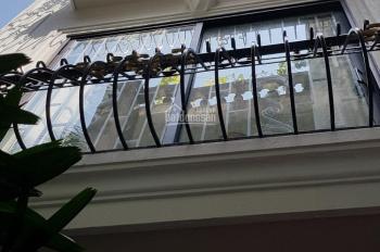 Bán nhà Văn Quán có gara ô tô vào, 4 tầng, 38m2, kinh doanh tốt 4,2 tỷ, 0905878668