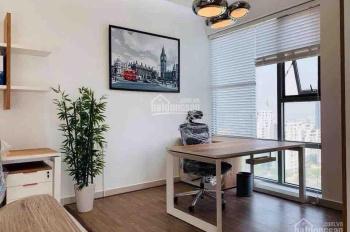 Cho thuê Officeltel Phú Mỹ Hưng 35-65m2, thuận tiện để ở và làm VP, vị trí đẹp, giá rẻ 15 triệu/th