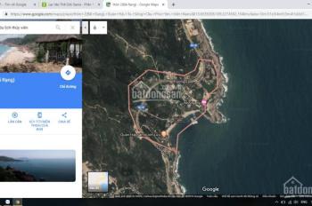 Cần nhượng lại resort ven biển Phú Yên
