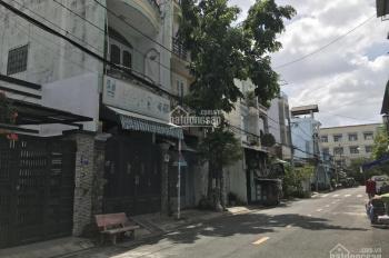 Cho thuê nhà hẻm 84 Tân Sơn Nhì, 4.5x18m, đúc 3,5 tấm, 23 triệu/tháng