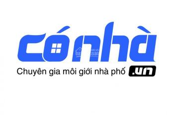 Cho thuê nhà mặt tiền đường Giải Phóng, phường 4, quận Tân Bình. DT 6x20m 3 lầu: VP, siêu thị, KD