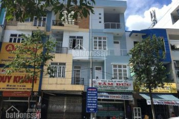 Nhà đường 3 Tháng 2, nhà Hàn Thuyên, nhà Chi Lăng, nhà Thanh Thủy