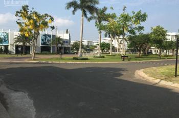 Bán nhà phố Melosa Khang Điền nhà thô, hướng Tây, view công viên, 5x25m, giá 6,1 tỷ