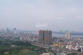 Chính chủ bán căn penthouse cao cấp Ecolife Tây Hồ