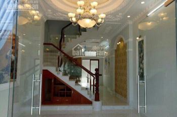 Bán nhà riêng chính chủ 5 x 17m xây 2 lầu sân thượng tại Lê Văn Lương, Phước Kiển, gần Làng Đại Học