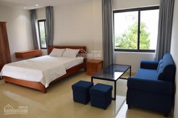 Cho thuê căn hộ Connection Apartment đường Huỳnh Ngọc Huệ (10.5m), full nội thất