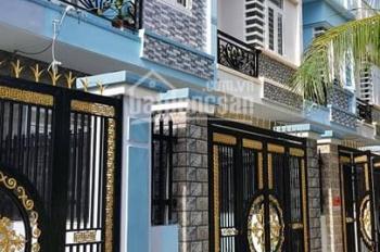 Chính chủ bán nhà ở Bình Mỹ, nhà mới hoàn công, 4*12m, nhà thiết kế đẹp, 790tr. LH: 0934471425