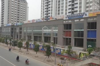 Bán 05 suất ngoại giao shophouse mặt đường Võ Chí Công, 3 tầng, hotline 0936668656