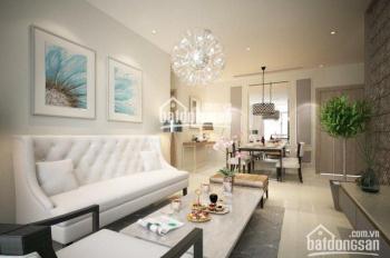 Cho thuê căn hộ Vinhomes 1PN nhà mới trang trí 100% thích hợp để ở giá 17.5tr/tháng, LH 0977771919