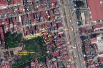 Bán nhà đất SĐCC ngõ 82 đường Ngọc Hồi. LH: 0978.164.513