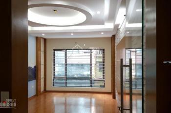 Cho thuê nhà mặt ngõ phố Vạn Bảo, DT: 45m² x 5 tầng, MT: 4,5m, giá: 25tr/th. LH: 0339529298