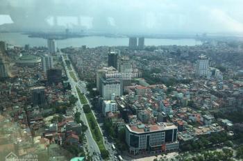 Cắt lỗ 1 tỷ căn hộ M2-3003 dự án Vinhomes Metropolis. 3 ngủ view trực diện hồ Tây 12,9 tỷ bao tên