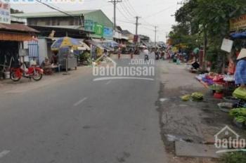 Cần tiền bán lại dãy nhà trọ 16 phòng Nguyễn Hữu Trí, Bình Chánh 200m2, 1.1 tỷ, SHR