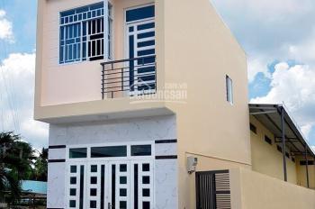 Cho thuê mini house shophouse mới hiện đại