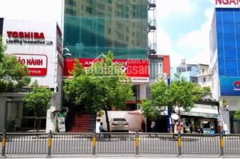 Bán nhà MT Lê Đại Hành, Q. 11 (4.1x16m, 5 lầu, 31 tỷ)