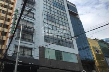 Cần cho thuê tòa căn hộ 63 phòng mới xây xong khu vực Hà Đông, xây 8 tầng 1 hầm, 150tr/tháng