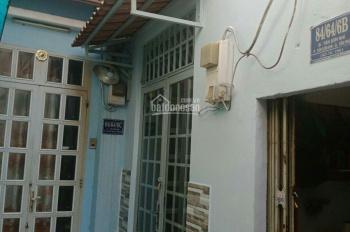 Bán nhà hẻm 84 Tân Sơn Nhì 3,5x7m, nhà 1 lầu, giá 2,39 tỷ