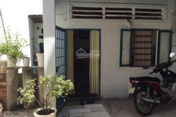 Nhà mặt tiền đường 297, P. Phước Long B, Q. 9, Tp. HCM siêu rẻ