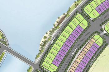 Bán shophouse - liền kề - biệt thự dự án Vinhomes Gia Lâm, giá tốt nhất từ CĐT, LH: 0934.157.687