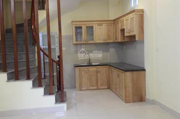 Chính chủ bán gấp nhà 5T x 31,5m2 cực đẹp, tại ngõ 235 Yên Hòa - Trung Kính, Cầu Giấy. Giá 3.35tỷ