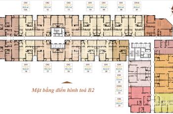 (0904 553 066) chính chủ cần bán gấp CH Roman Plaza 77,6m2 và 136m2 tầng 25, giá rẻ 25tr/m2