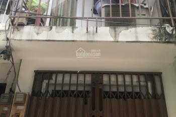 Bán nhà 2 phòng ngủ mặt tiền nội bộ đường 14A, P. Tân Quy, Quận 7