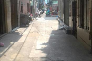 Bán nhà HXH vào tận nhà phường Tân Định, Quận 1, giá 11 tỷ