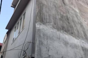 Bán nhà Hoàn Kiếm, ngõ 74 Bảo Linh 2.7 tỷ, 40m2x4T, ngõ gần
