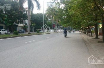 Chính chủ cần bán gấp căn biệt thự Văn Quán vị trí đẹp DT 225m2 x 4 tầng thô giá 14.5 tỷ 0978353889