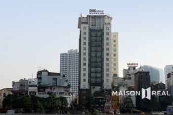 Hot! Cho thuê văn phòng tòa nhà DMC 535 Kim Mã đa dạng diện tích, có diện tích nhỏ dưới 50m2