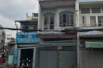 Cho thuê nhà MT nguyên căn mới xây, đẹp đường Ni Sư Huỳnh Liên - Tân Bình, DT 192m2