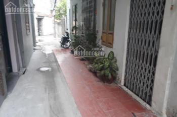 Bán nhà trong ngõ đường Nguyễn Công Trứ, Lê Chân, Hải Phòng