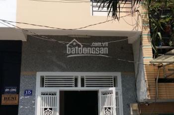 Bán nhà mặt tiền đường Số 37, khu dân cư Bình Phú