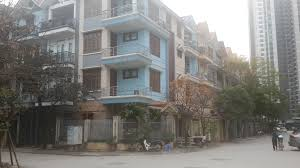 Bán gấp nhà khu đô thị An Lạc, Phùng Khoang